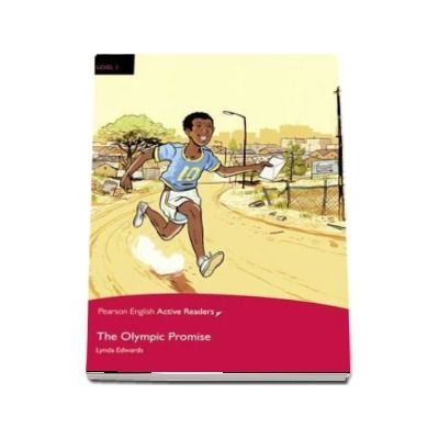 Level 1: Olympic Promise Book and Multi-ROM with MP3 Pack