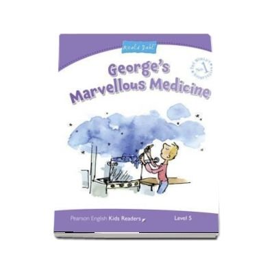 Level 5: Georges Marvellous Medicine