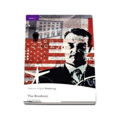 Level 5: The Brethren Book and MP3 Pack