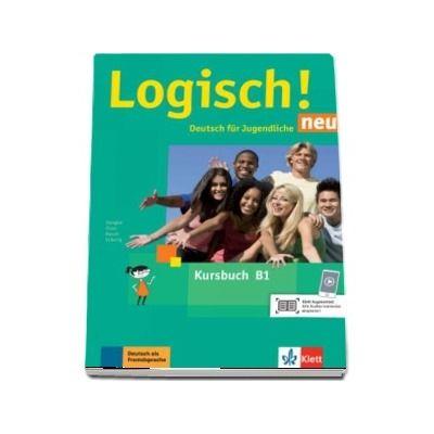 Logisch! neu B1 (Stefanie Dengler)