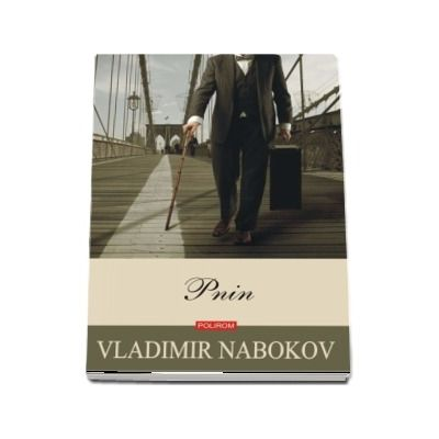 Pnin (editia 2020) - Vladimir Nabokov