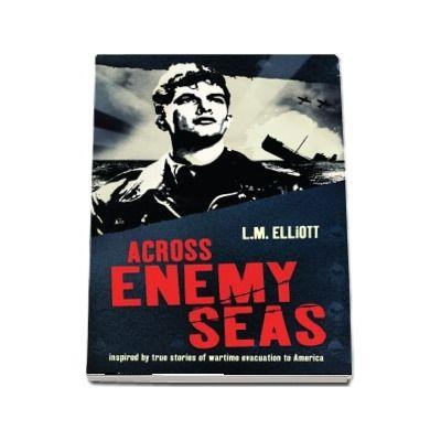 Across Enemy Seas