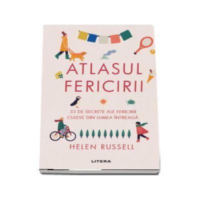 Helen Russell, Atlasul fericirii