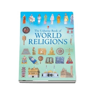 Book of world religions