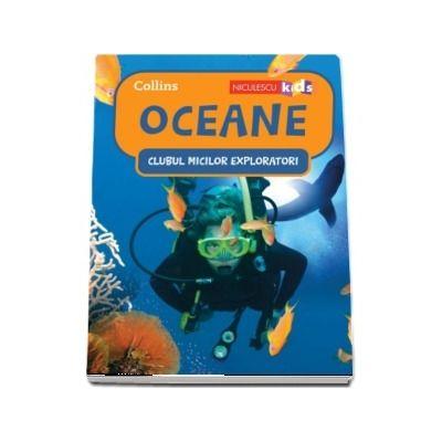 Clubul Micilor Exploratori: Oceane