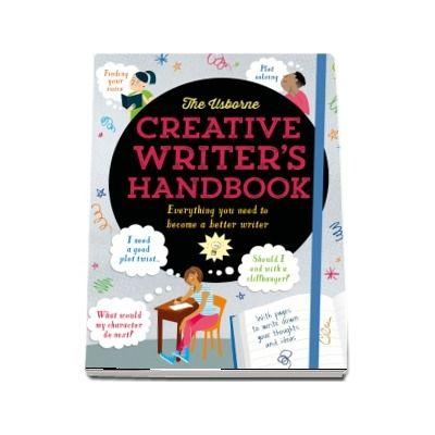 Creative writers handbook