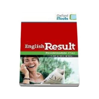 English Result: Pre-Intermediate: iTools