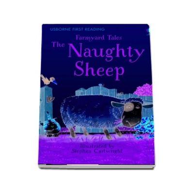 Farmyard Tales the Naughty Sheep