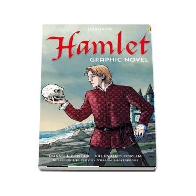 Hamlet Graphic Novel