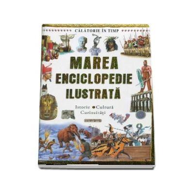 Marea enciclopedie ilustrata