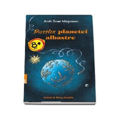 Povestea planetei albastre