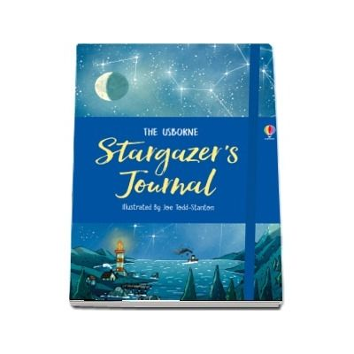 Stargazers Journal