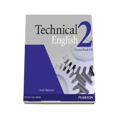 Technical English Level 2 Course Book CD
