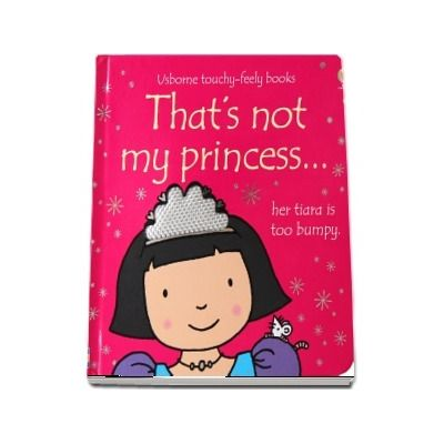 Thats not my princess...