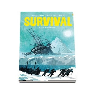 True stories Survival