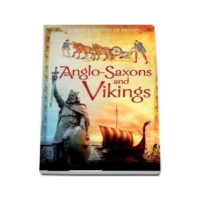 Anglo-Saxons and Vikings