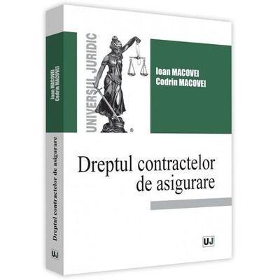 Dreptul contractelor de asigurare