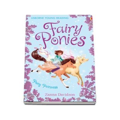 Fairy Ponies Pony Princess