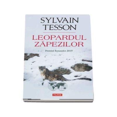 Leopardul zapezilor - Cu traducere de Nicolae Constantinescu