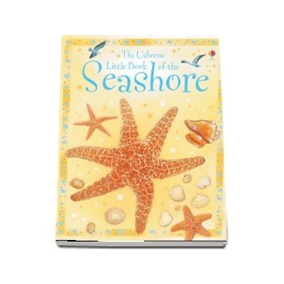 Little book of the seashore