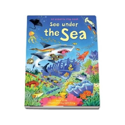 See under the sea