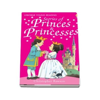 Stories of princes and princesses