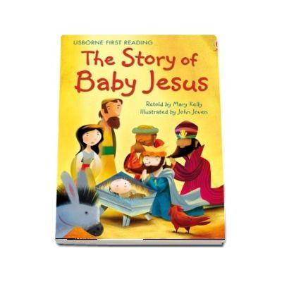 Story of Baby Jesus
