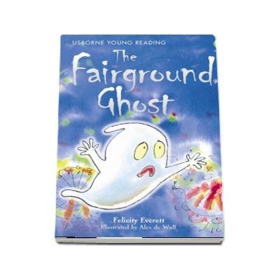 The fairground ghost