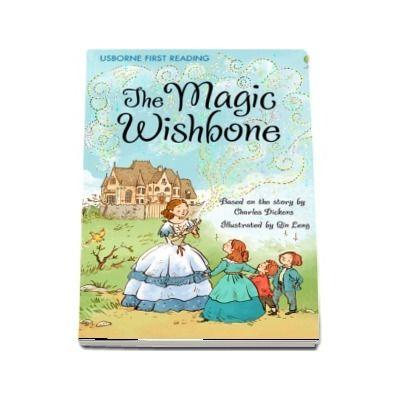 The Magic Wishbone