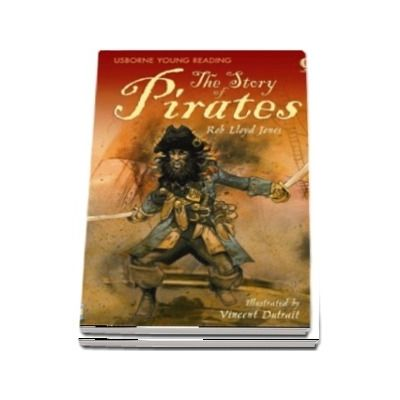 The story of pirates