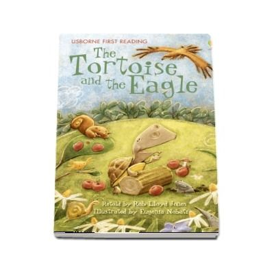 The Tortoise and the Eagle