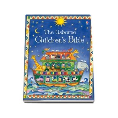 The Usborne Childrens Bible