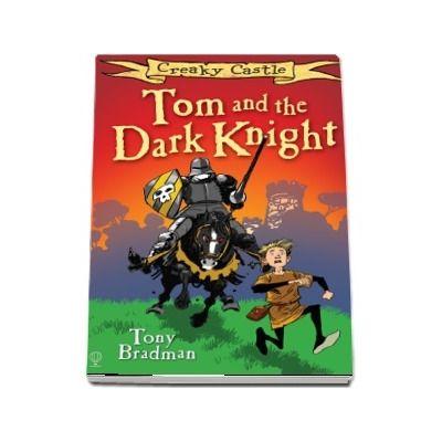 Tom and the Dark Knight