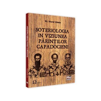 Soteriologia in viziunea Parintilor Capadocieni