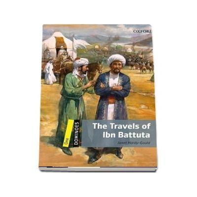 Dominoes One. The Travels of Ibn Battuta