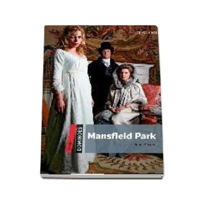 Dominoes Three. Mansfield Park. Book