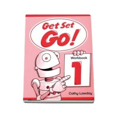 Get Set Go! 1. Workbook