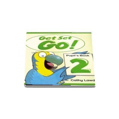 Get Set Go! 2. Pupils Book