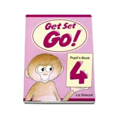 Get Set Go! 4. Pupils Book