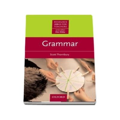 Grammar. Resource Books for Teachers