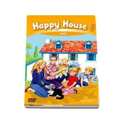 Happy House 1 DVD ROM