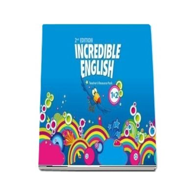 Incredible English Levels 1 and 2. Teachers Resource Pack