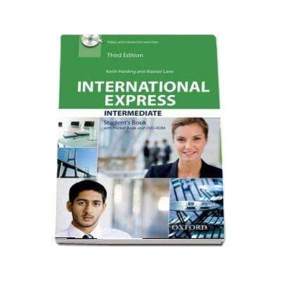 International Express Intermediate. Students Book Pack