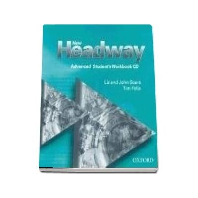 New Headway Advanced. Students Workbook Audio CD