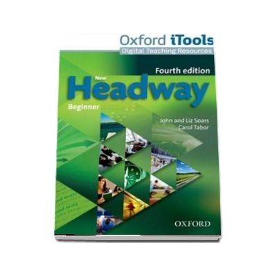 New Headway Beginner A1 iTools. The worlds most trusted English course