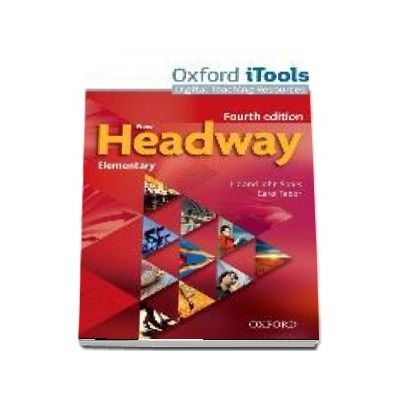 New Headway Elementary A1-A2 iTools. The worlds most trusted English course