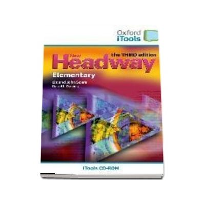 New Headway: Elementary Third Edition: iTools : Headway resources for interactive whiteboards