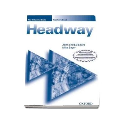 New Headway Pre Intermediate. Teachers Book