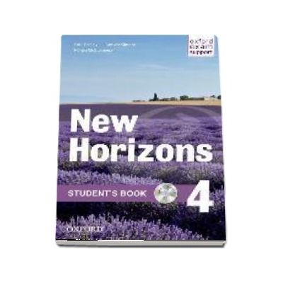 New Horizons 4. Students Book Pack