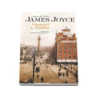 Joyce James, Oameni din Dublin